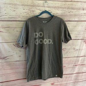 Cotopaxi men's t-shirt